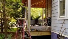 A blog about a DIY Victorian house restoration