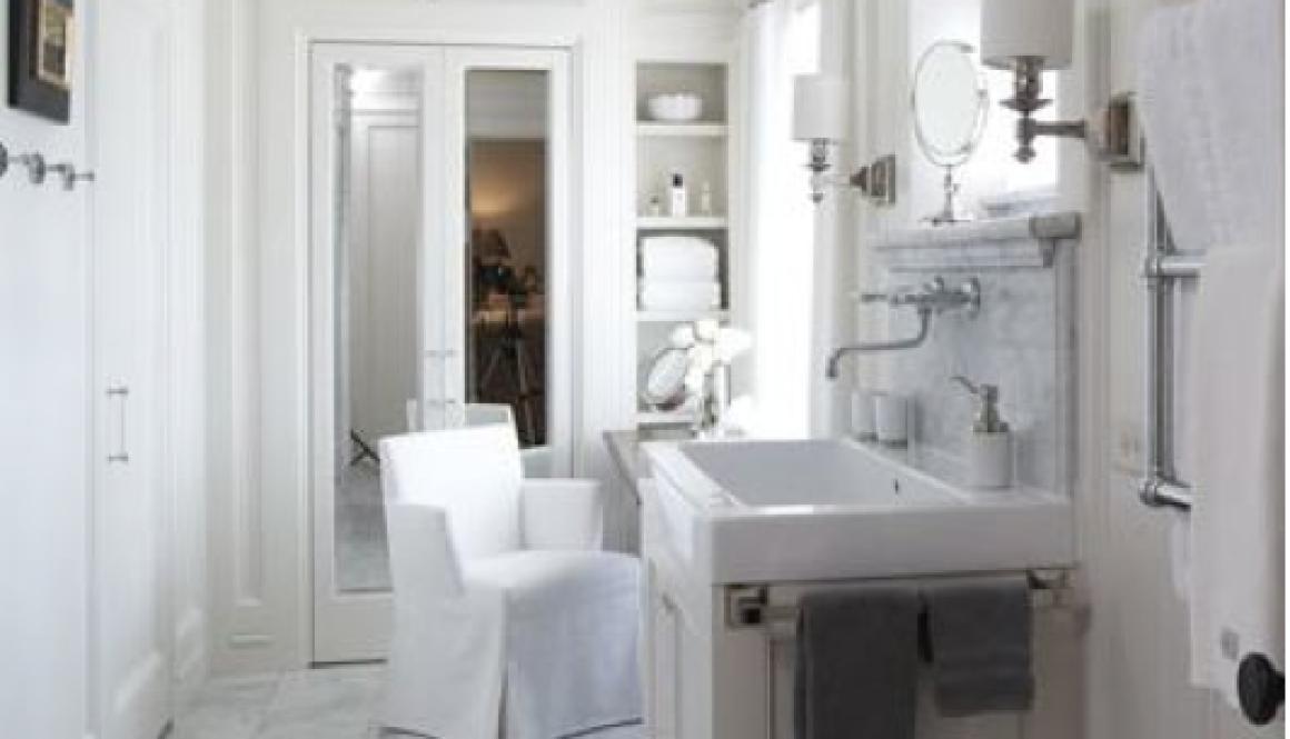 Diy Bathroom Renovation Vintage