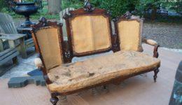 antique john jelliff sofa