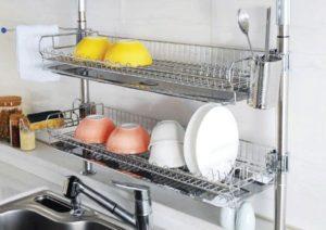 Over Kitchen Sink Dish Drying Rack Ideas Victoria Elizabeth Barnes