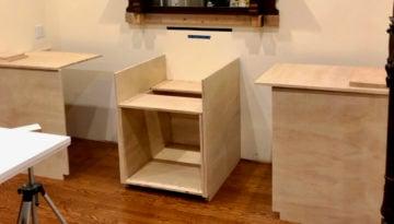 diy kitchen cabinets 9