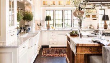 list of kitchen design good ideas